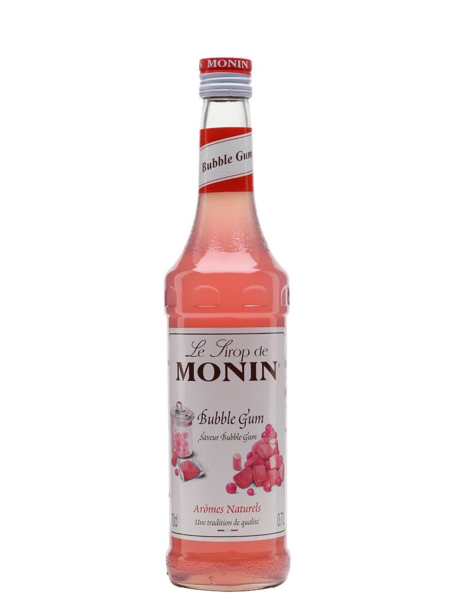 Monin Bubblegum Syrup