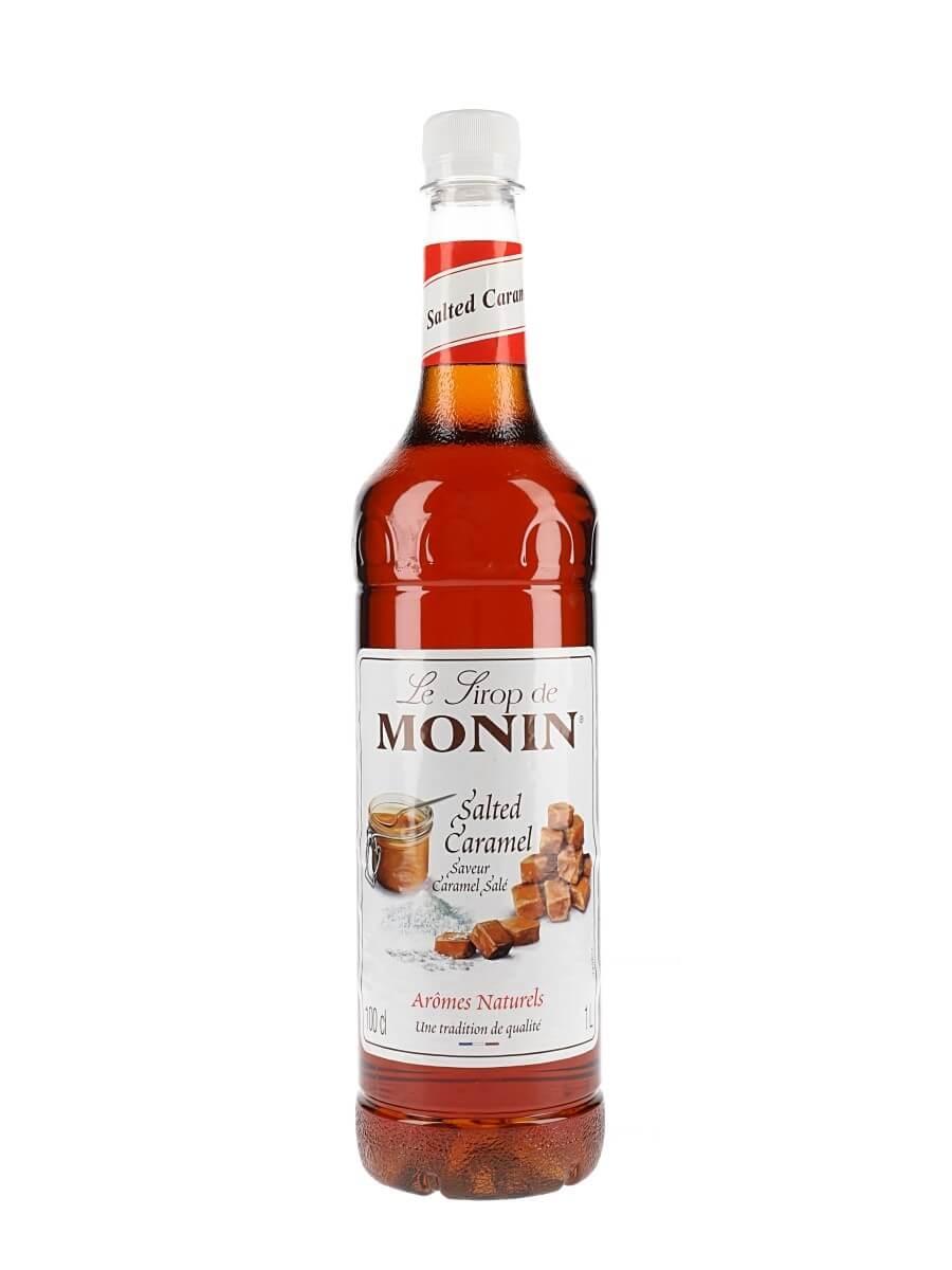 Monin Salted Caramel / Litre