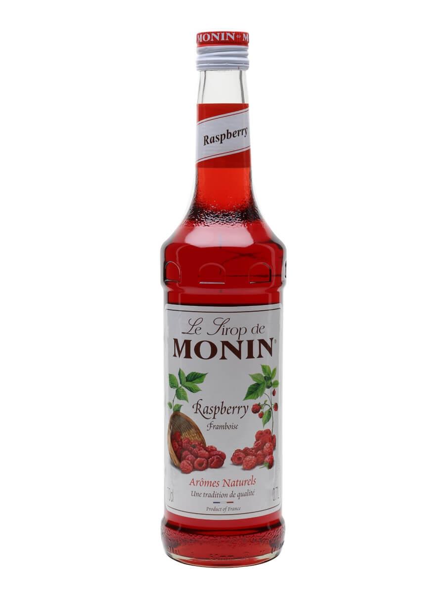 Monin Framboise (Raspberry) Syrup