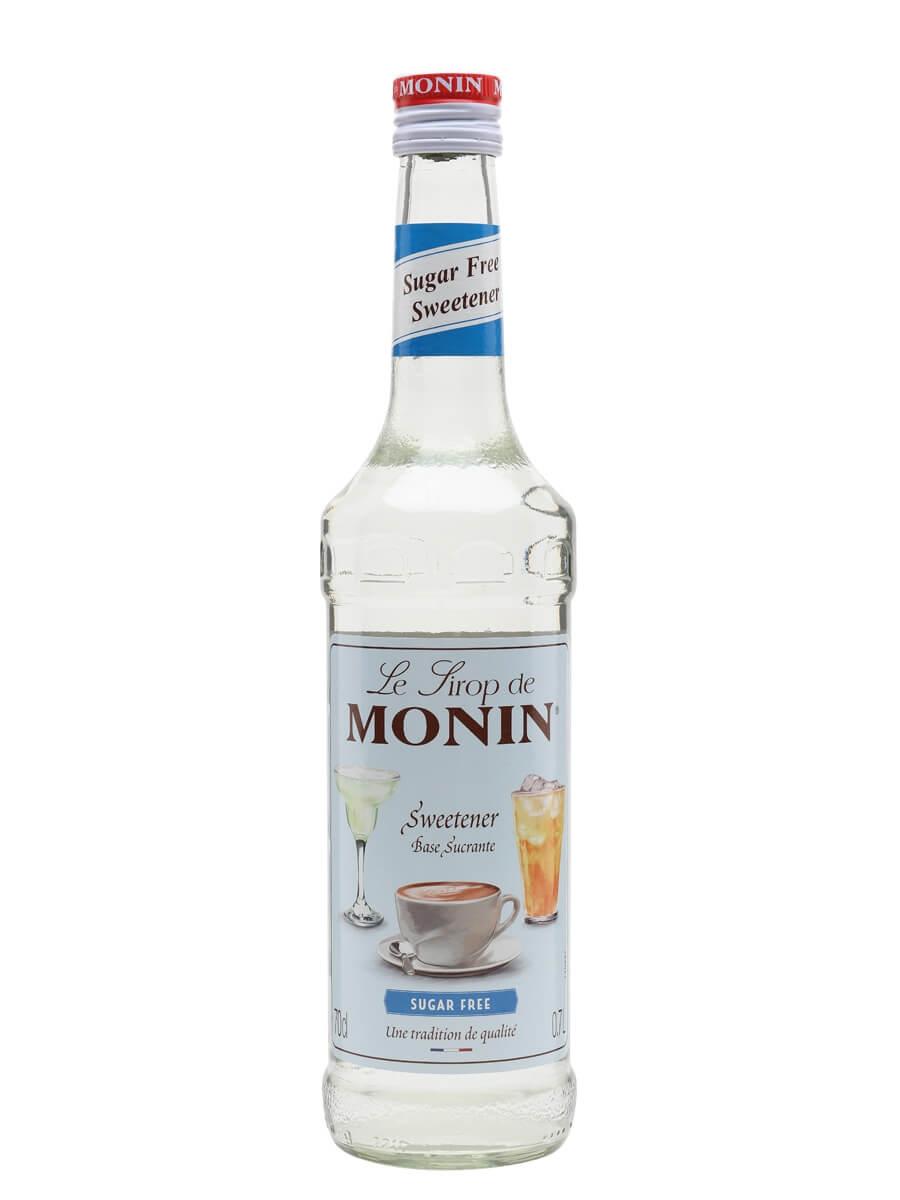Monin Sugar Free Sweetener