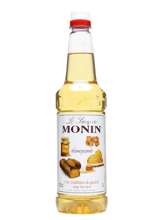 Monin Honeycomb Syrup / Litre