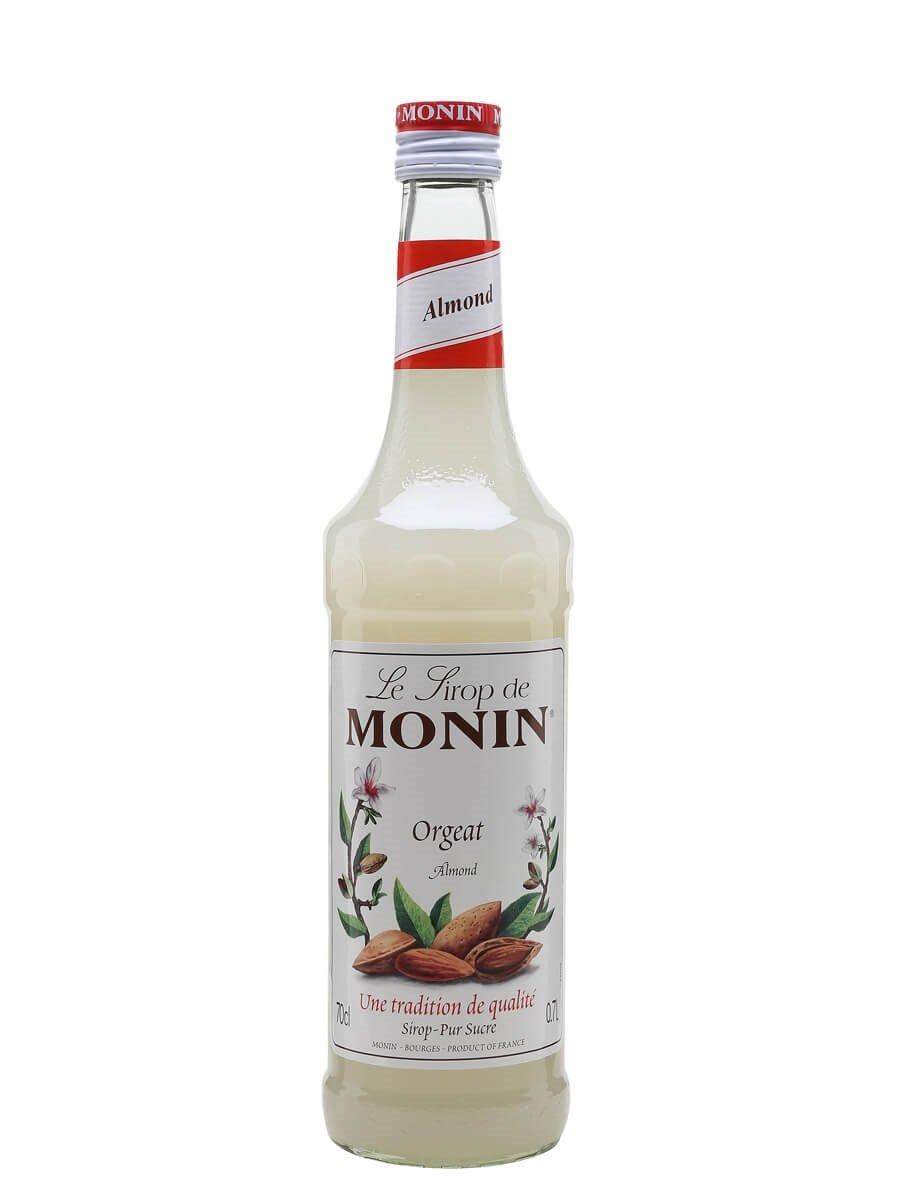 Monin Orgeat (Almond) Syrup