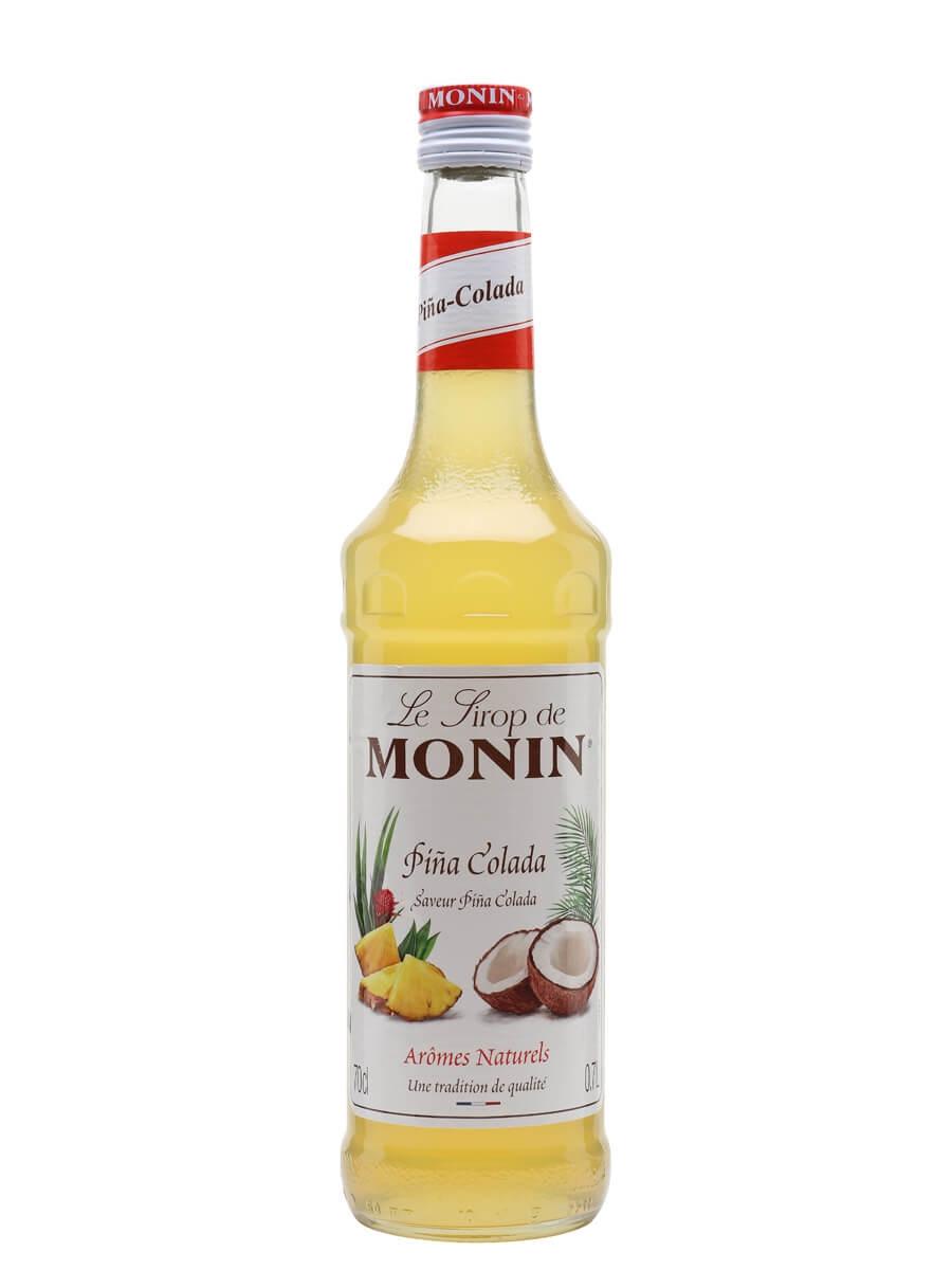 Monin Pina Colada Syrup