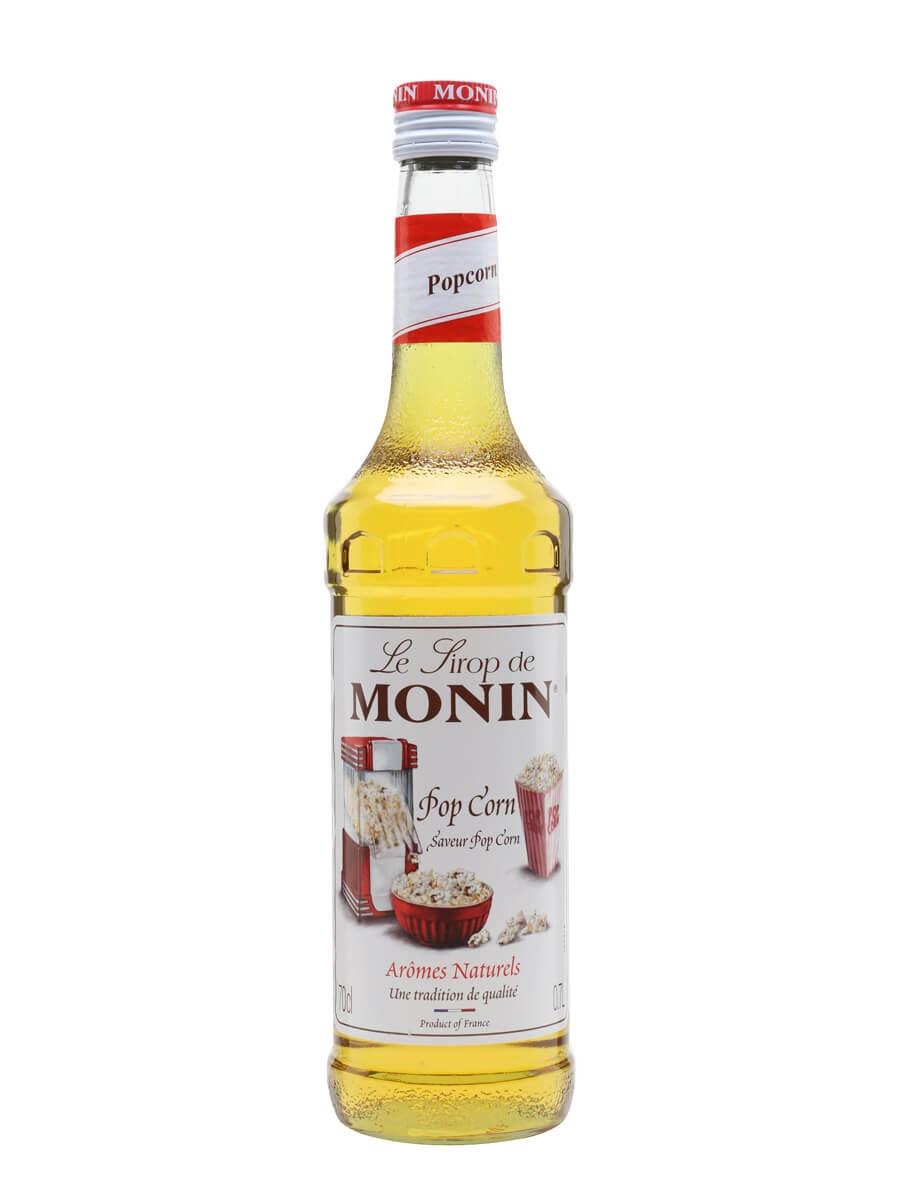 Monin Popcorn Syrup
