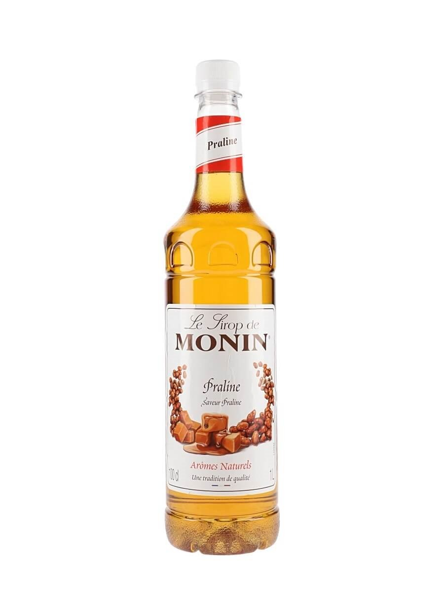 Monin Praline Syrup / Litre