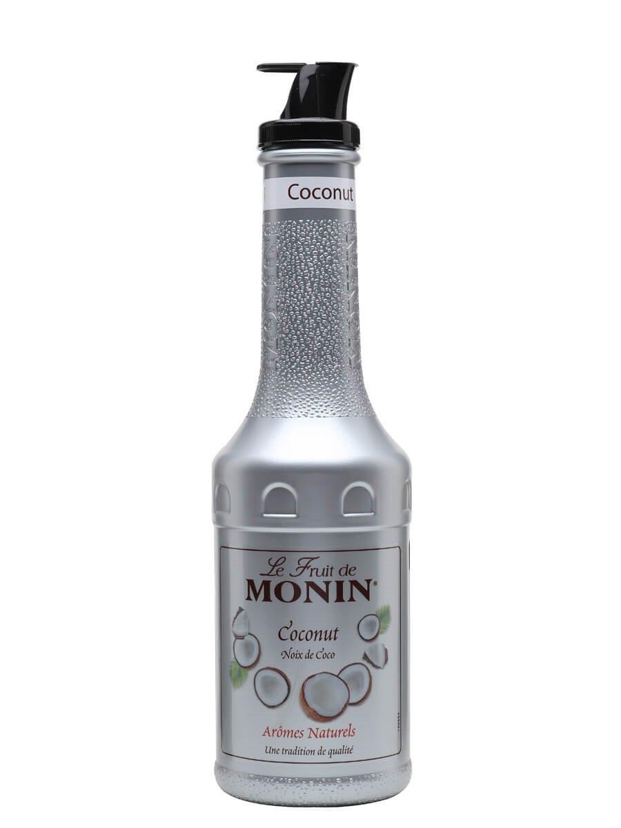 Monin Coconut Puree / Litre