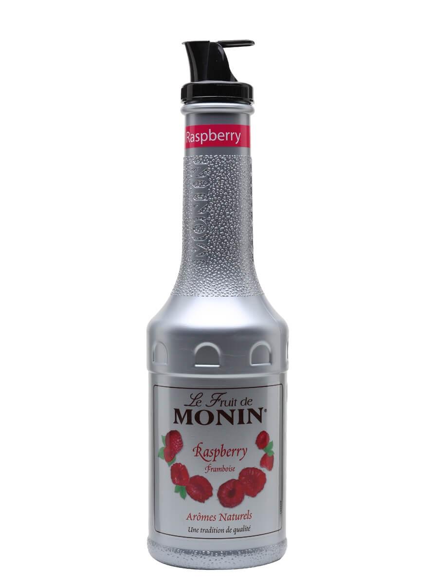 Monin Raspberry Puree / Litre