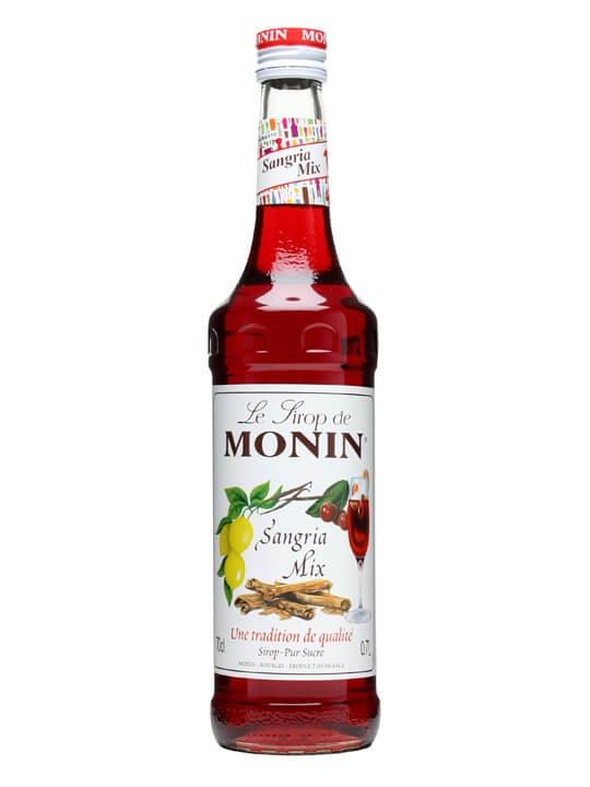 Monin Sangria Mix