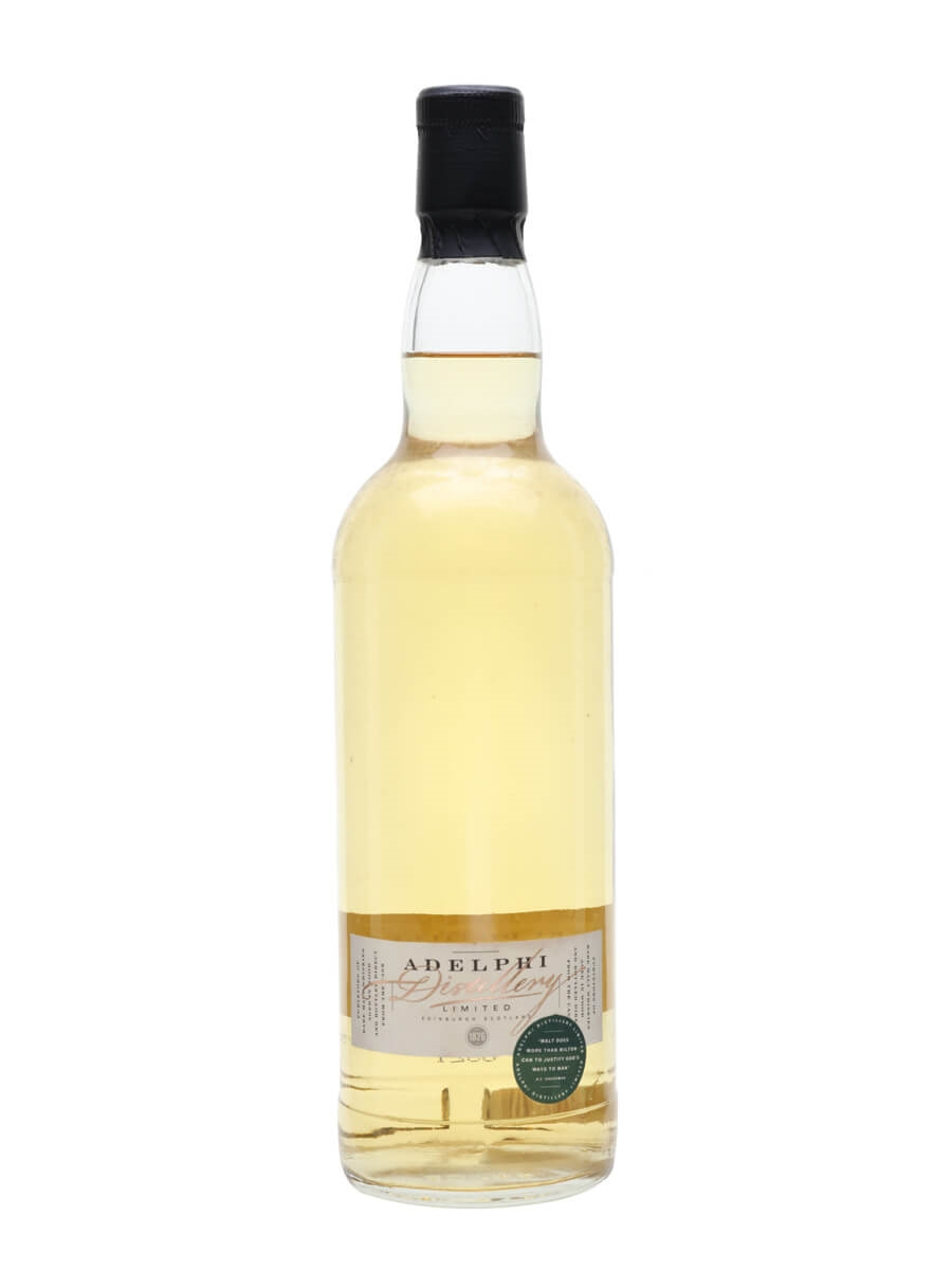 Mortlach 1984 / 11 Year Old / Adelphi