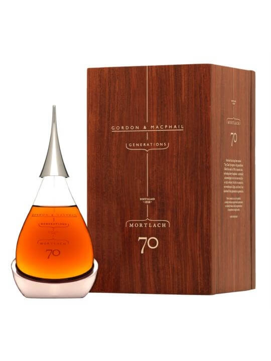 Mortlach 70 Year Old / 1938
