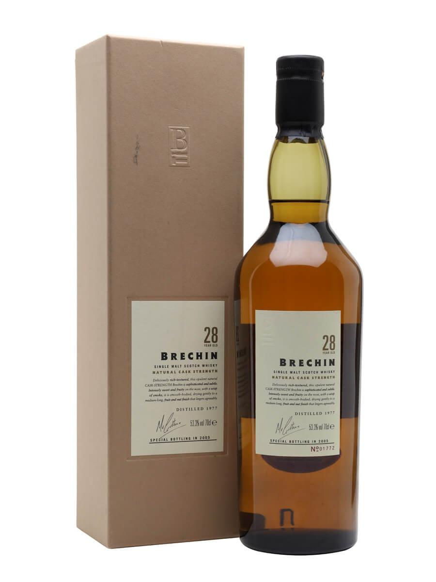 Brechin 1977 / 28 Year Old