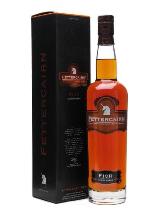 Review No.140. Fettercairn Fior