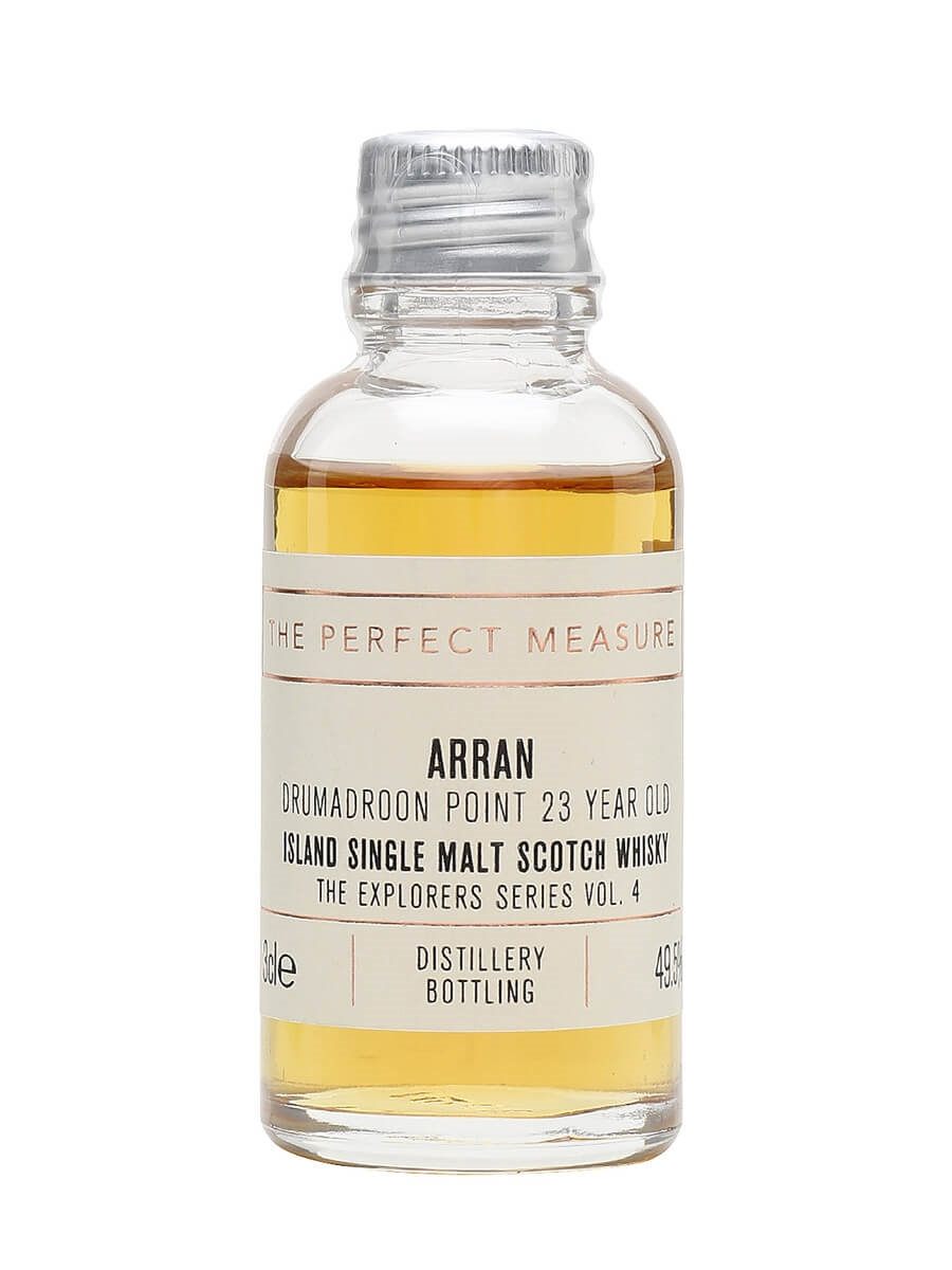 Arran 23 Year Old Drumadroon Point / Explorers Series Vol.4