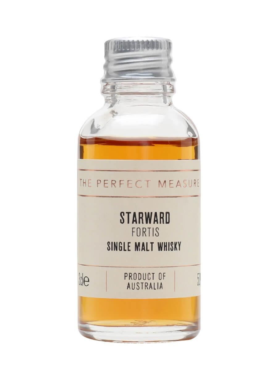 Starward Fortis Single Malt Sample