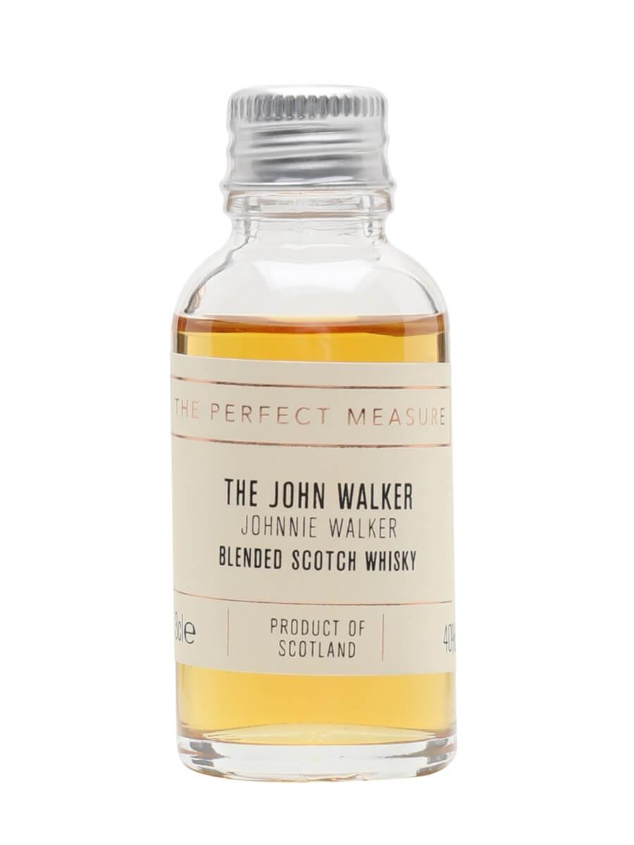 The John Walker Sample