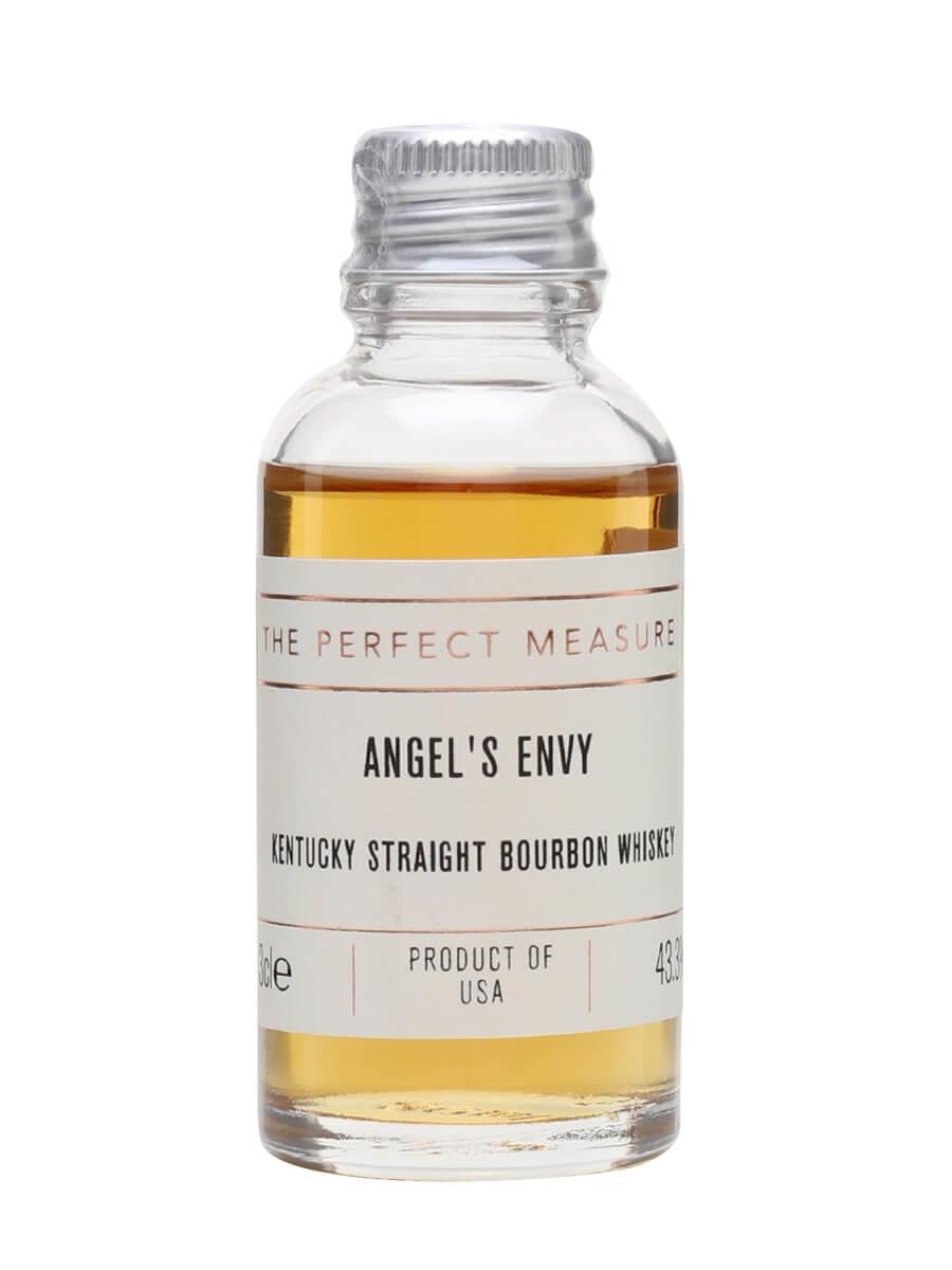 Angel's Envy Bourbon Sample / Port Finish