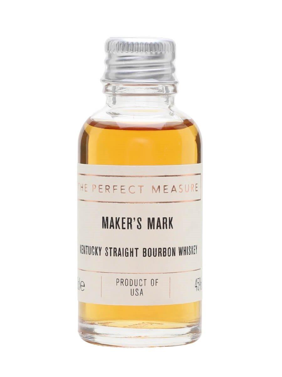 Maker's Mark Sample