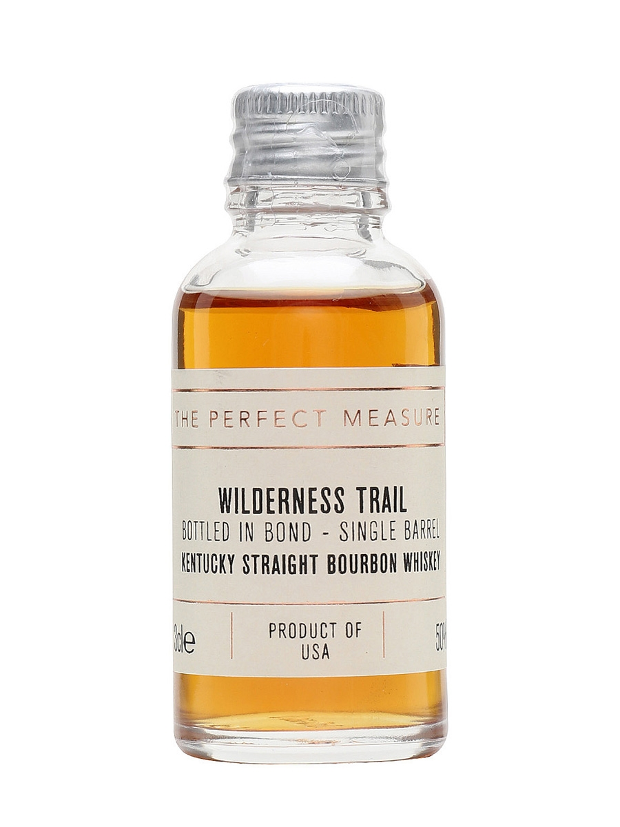 Wilderness Trail Bourbon BIB Single Barrel Sample