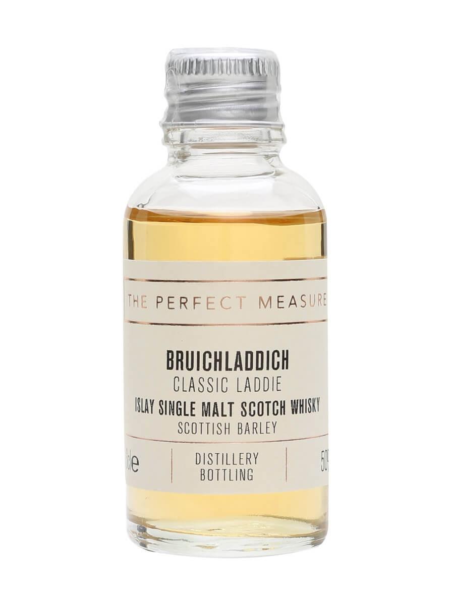 Bruichladdich Classic Laddie Sample / Scottish Barley