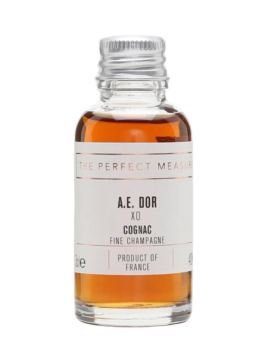 AE Dor XO Fine Champagne Cognac Sample