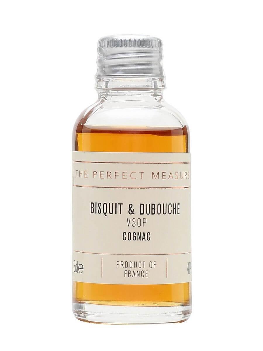 Bisquit & Dubouche VSOP Sample