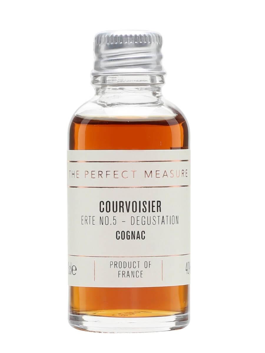 Courvoisier Erte No.5 Sample / Degustation