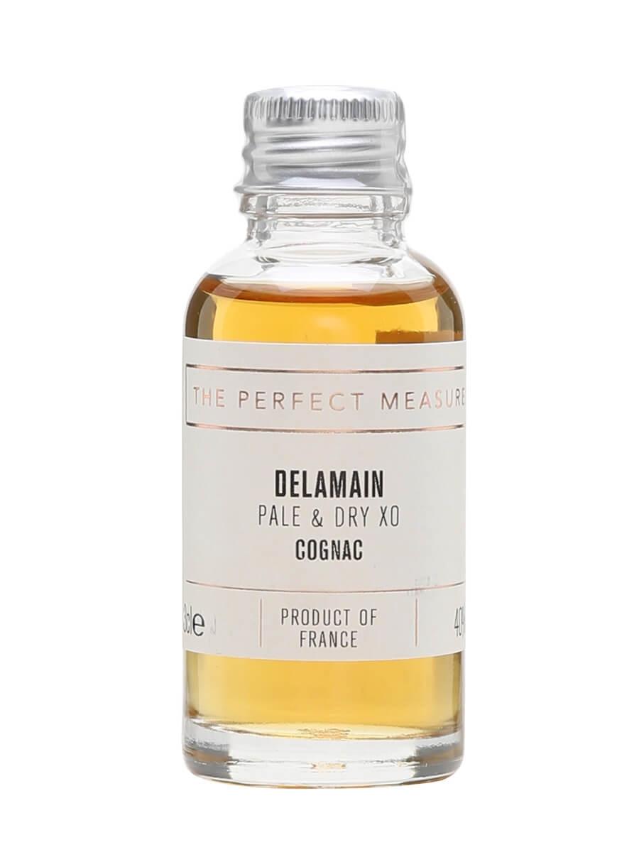 Delamain Pale & Dry XO Cognac Sample