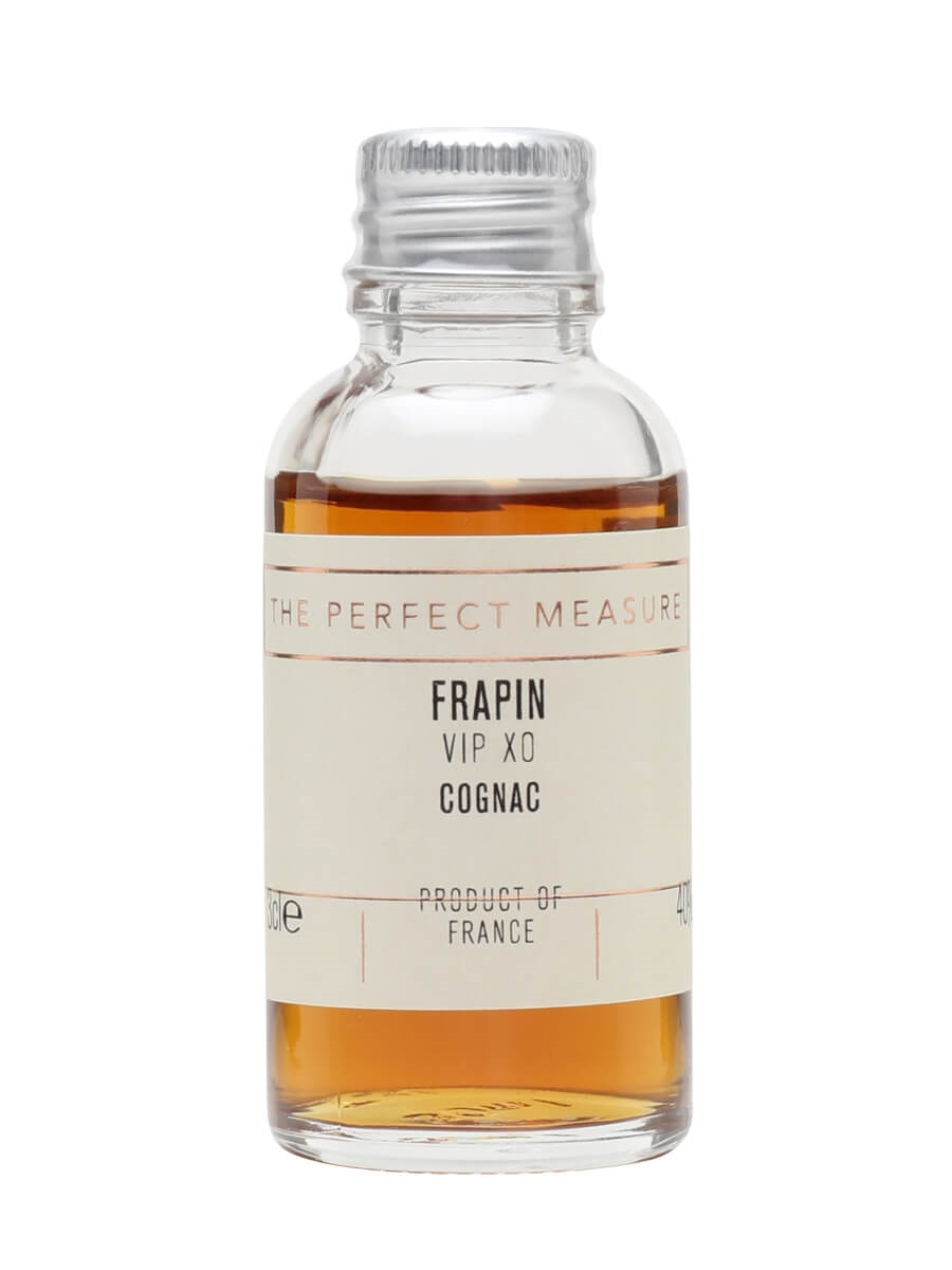 Frapin VIP XO Cognac Sample