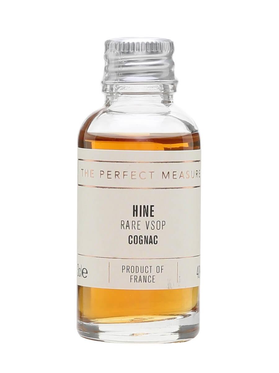 Hine Rare VSOP Cognac Sample