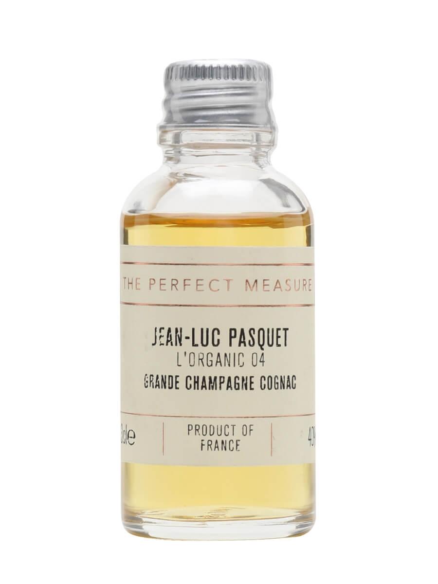 Jean-Luc Pasquet L'Organic 04 Grande Champagne Sample
