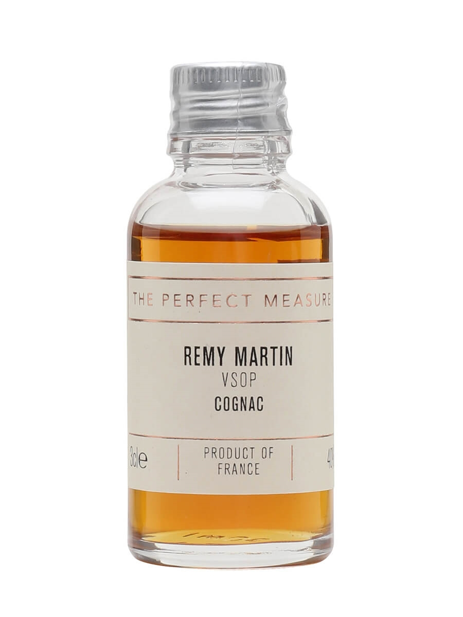 Rémy Martin VSOP Cognac Sample