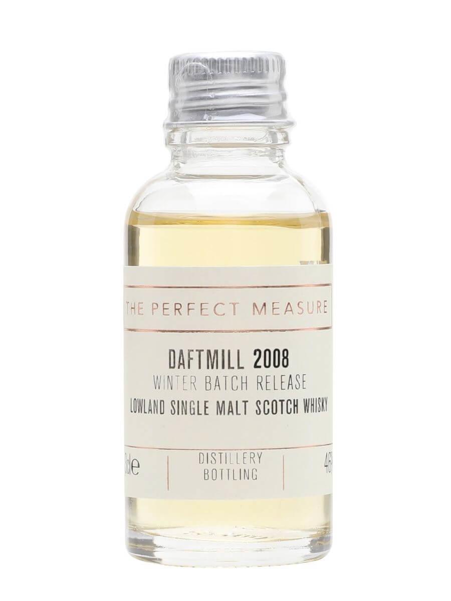Daftmill 2008 Winter Release Sample / 2020 Release