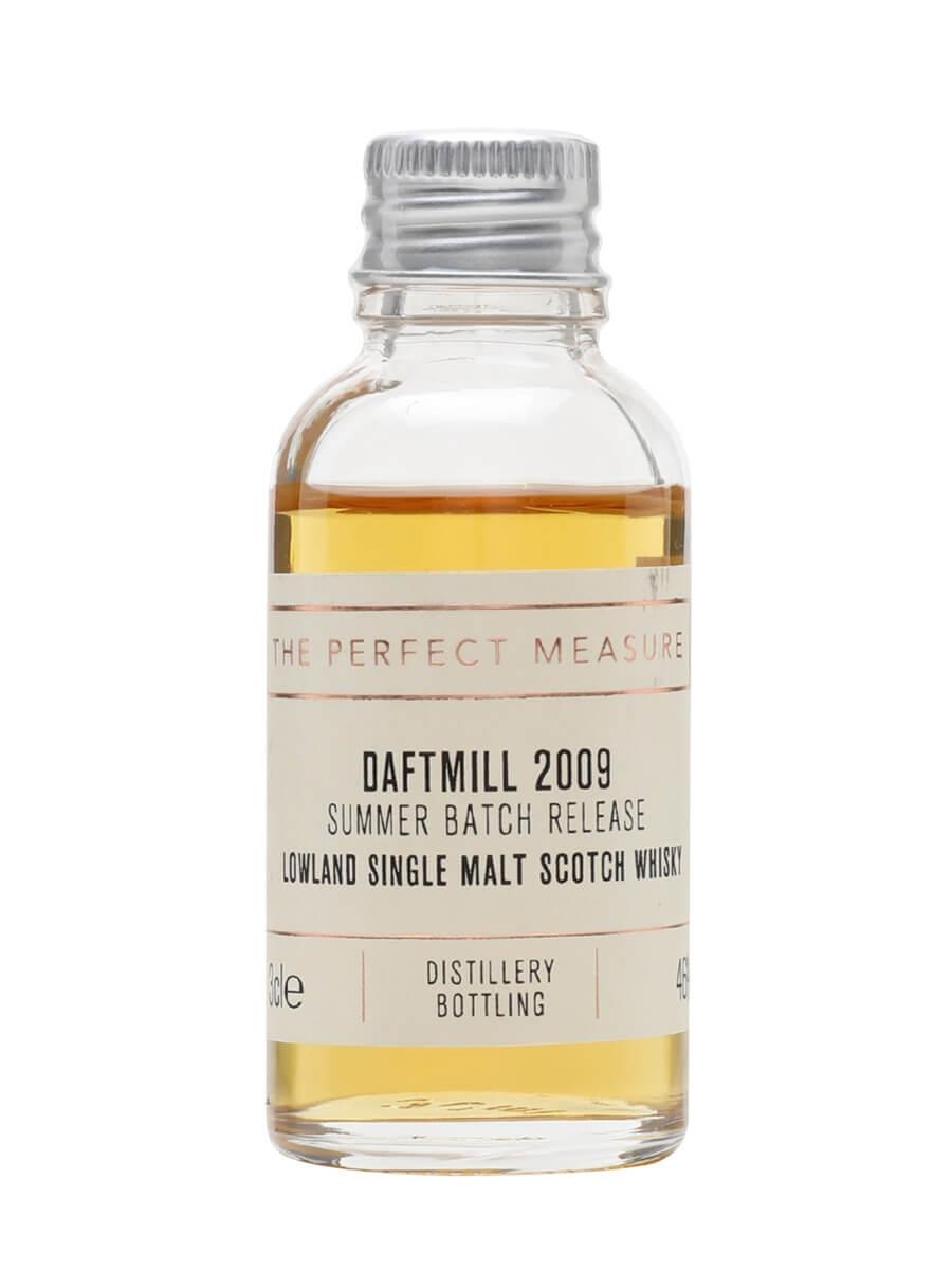 Daftmill 2009 Sample / Summer Batch Release / 2020 Release