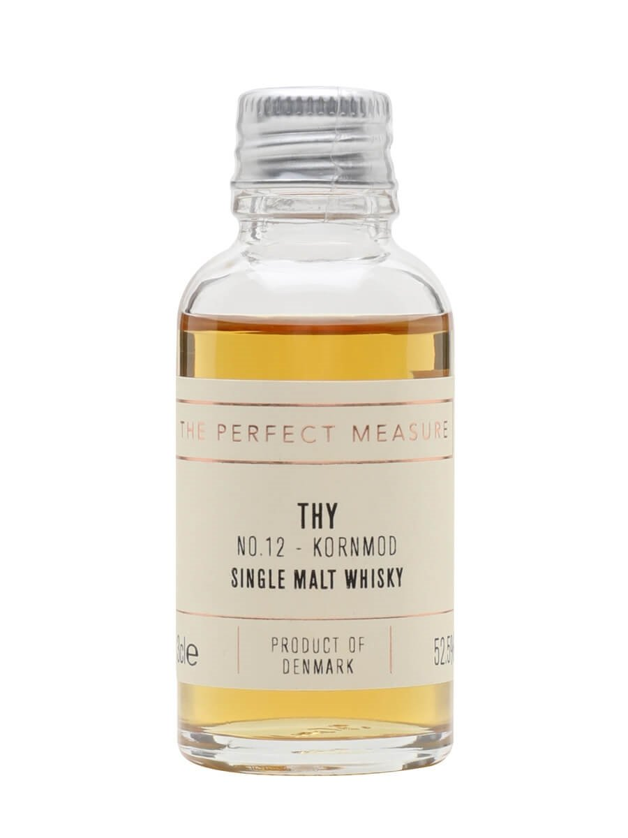 Thy Whisky No.12 Kornmod Sample