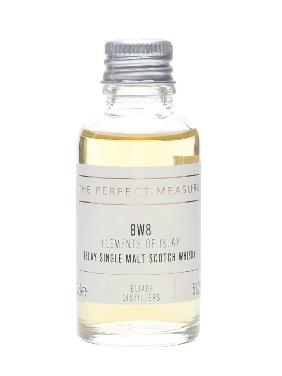 Bw8 Sample / Elements of Islay