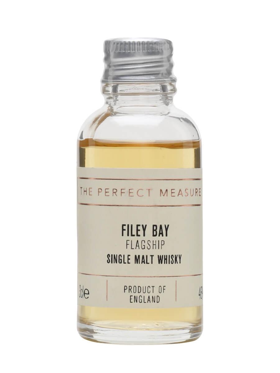 Filey Bay Flagship Sample