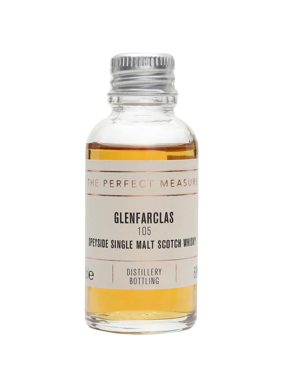 Glenfarclas 105 Sample