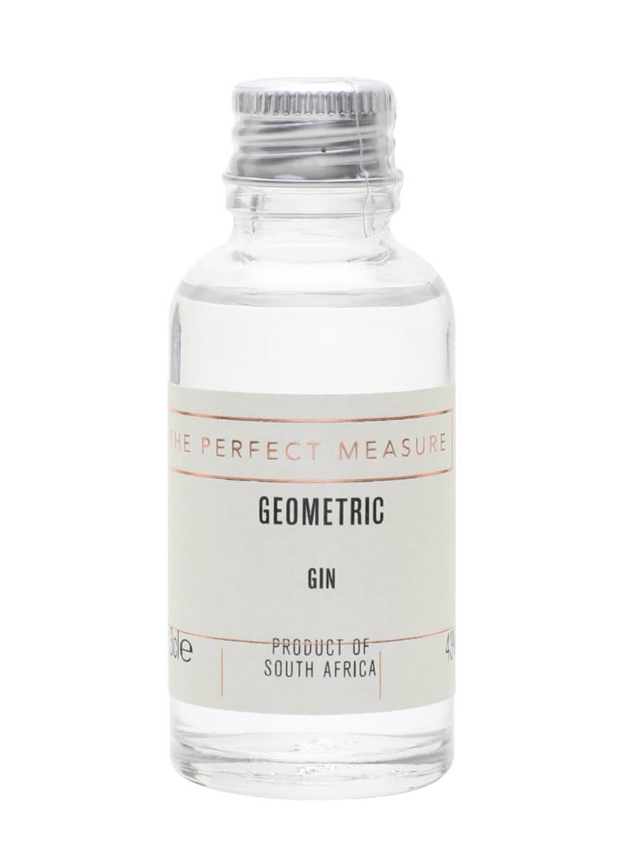 Geometric Gin Sample