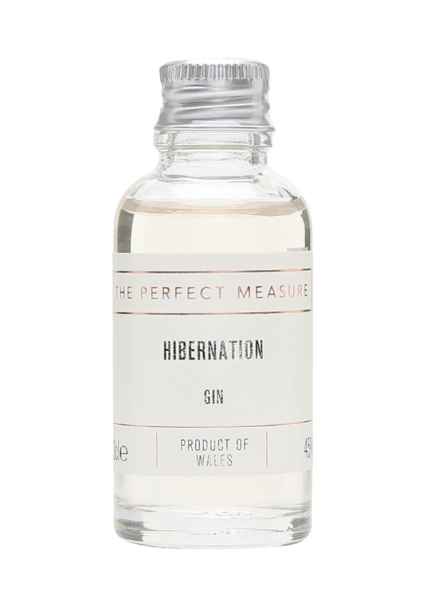 Hibernation Gin Sample