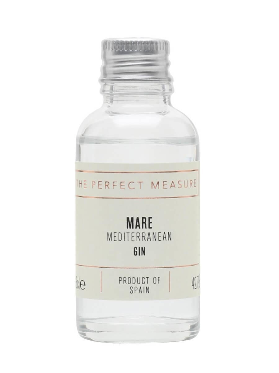 Mare Mediterranean Gin Sample