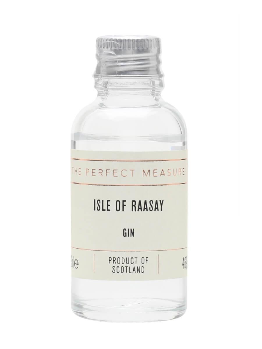 Isle of Raasay Hebridean Gin Sample