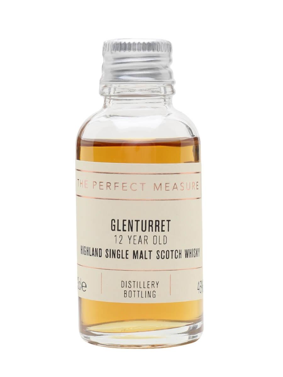 Glenturret 12 Year Old / 2020 Maiden Release
