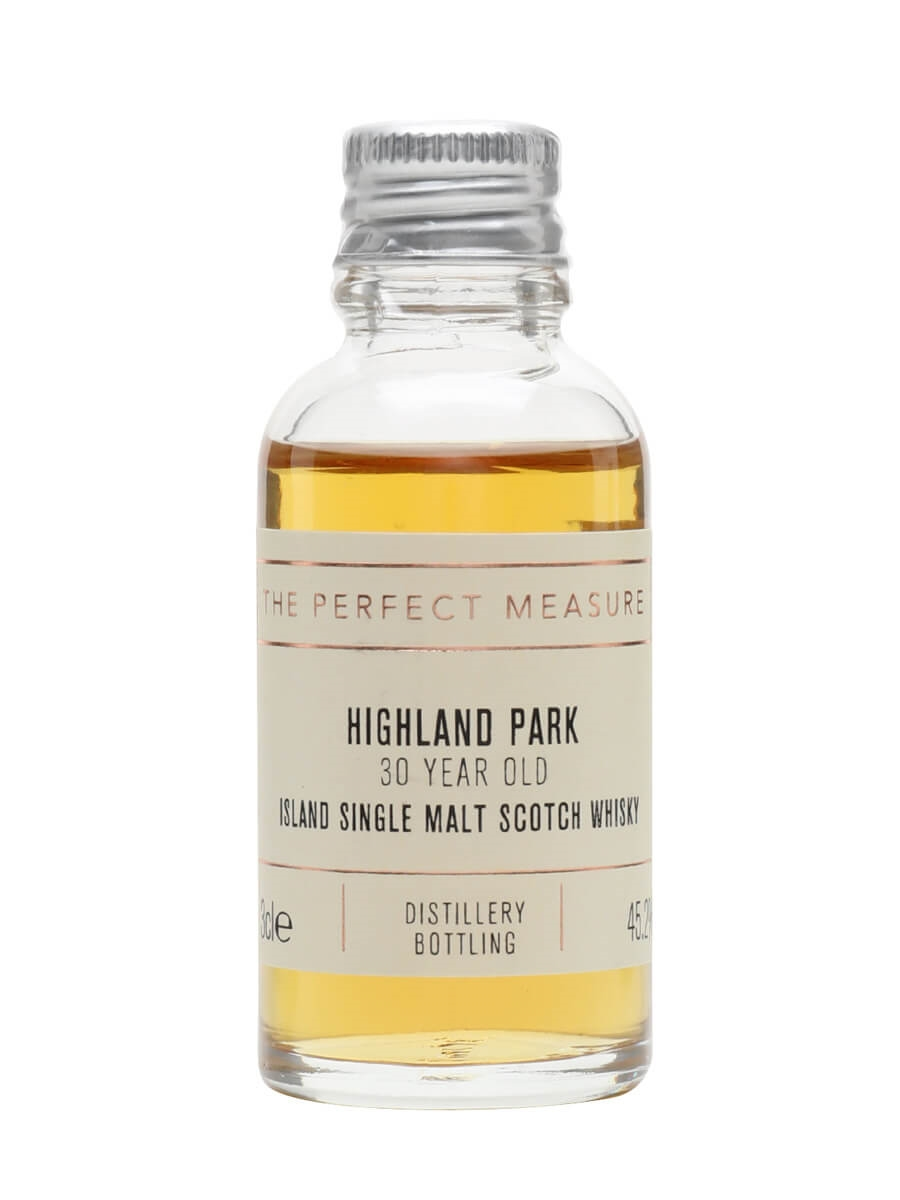 Highland Park 30 Year Old / 2019 Release