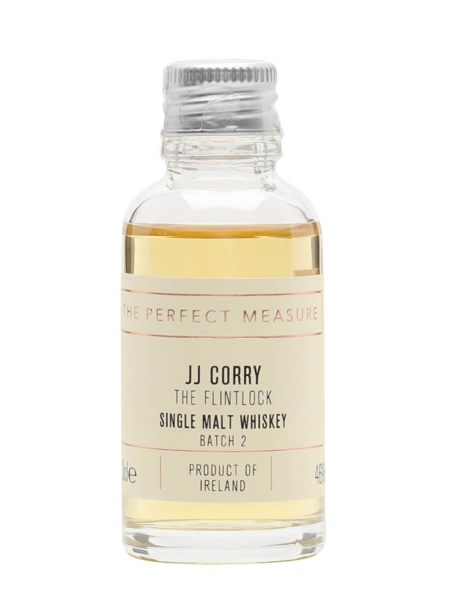 JJ Corry The Flintlock Batch #2 Sample / 14 Year Old
