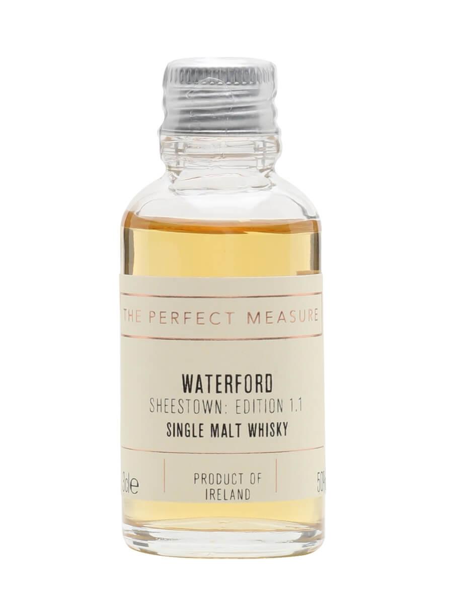 Waterford Sheestown 1.1 Sample