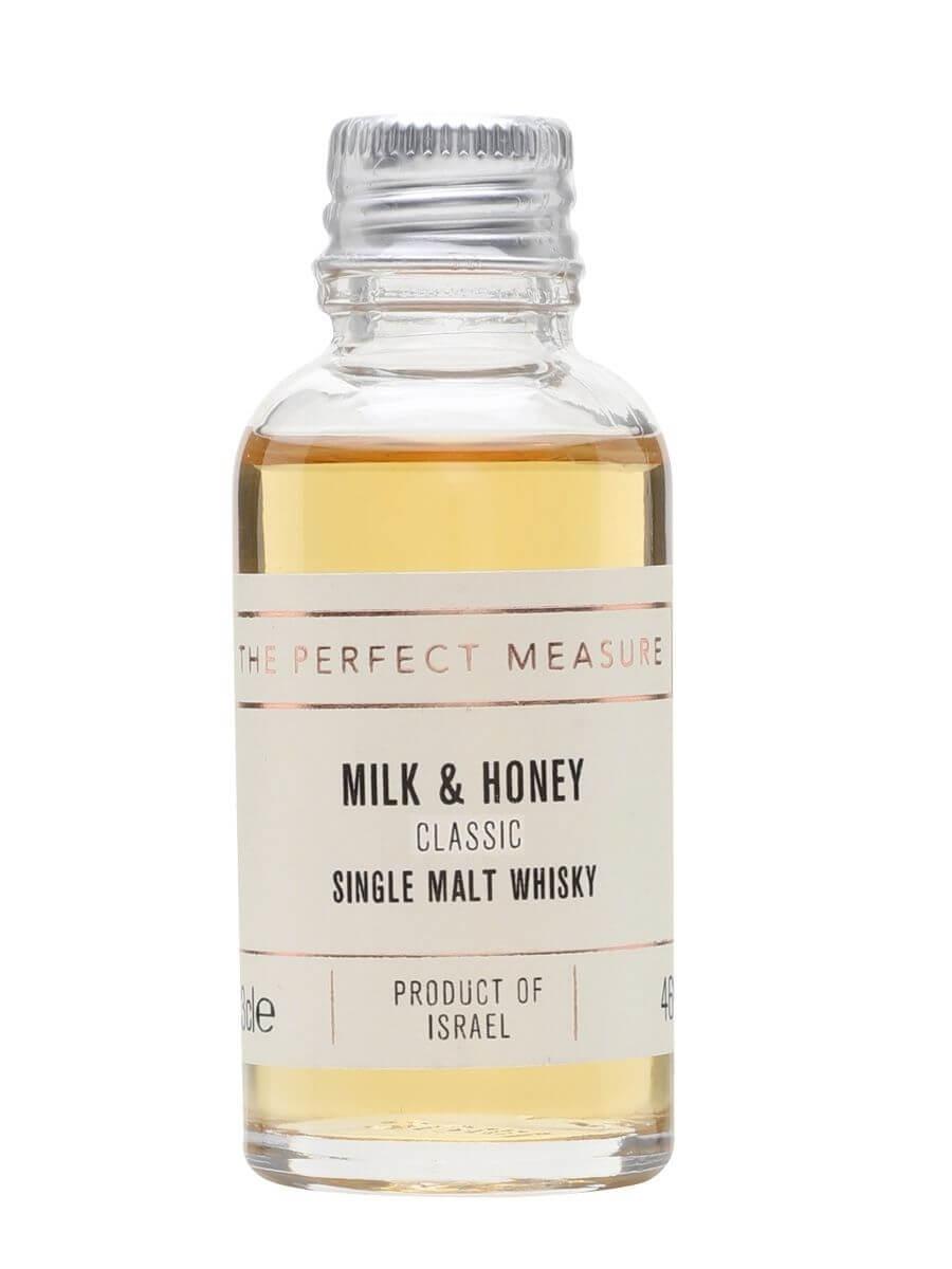 Milk & Honey Classic Single Malt Sample