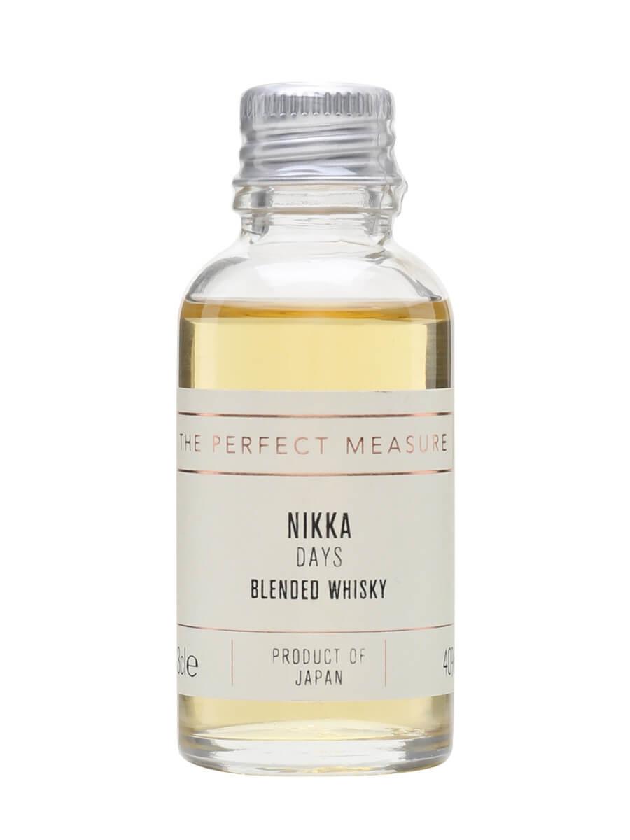 Nikka Days Sample
