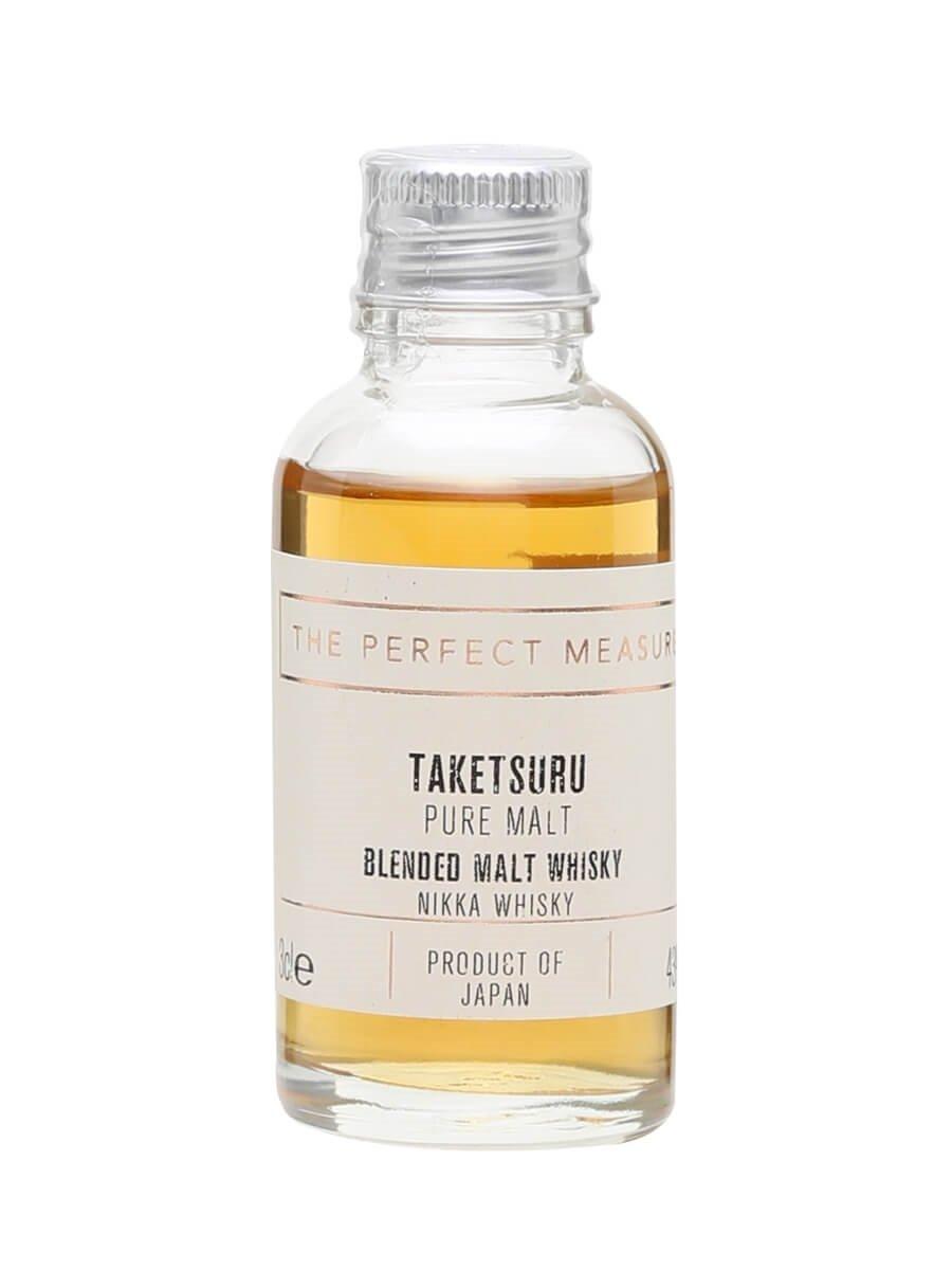 Nikka Taketsuru Pure Malt Sample