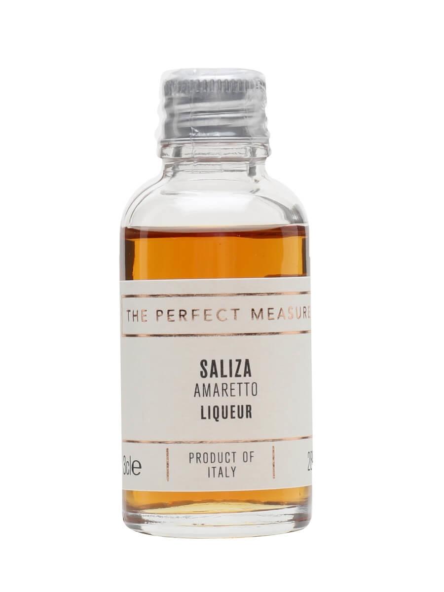 Saliza Amaretto Liqueur Sample