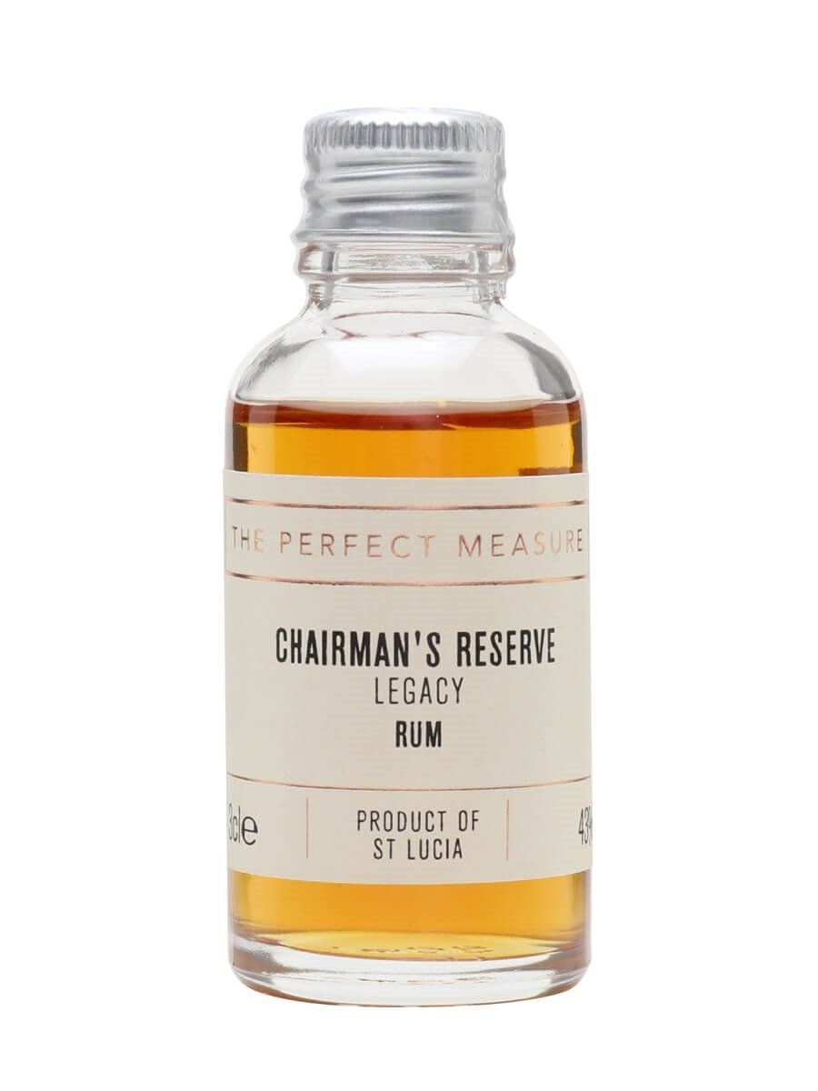 Chairman's Reserve Legacy Sample